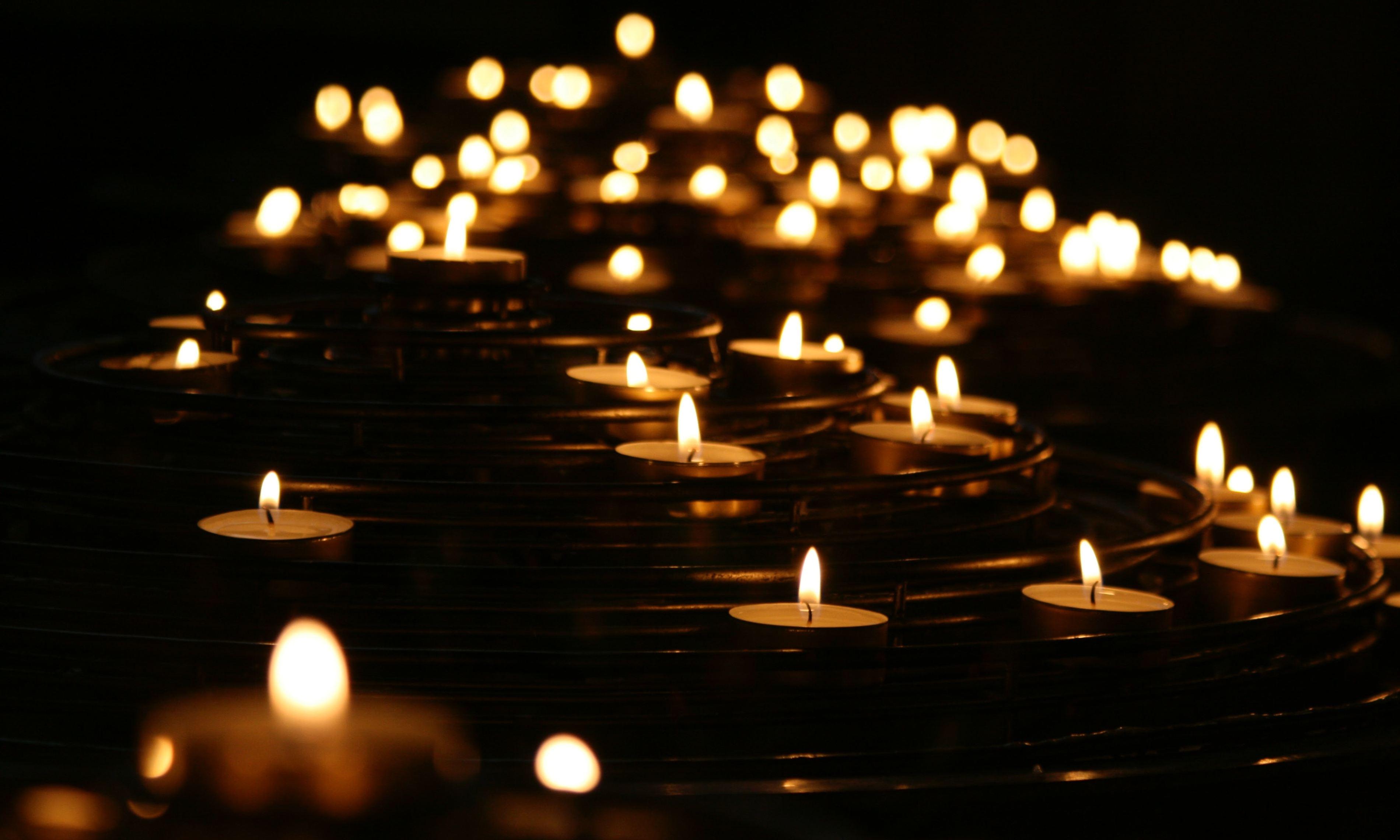 Unsere Gebete sind bei den Opfern des Terrors von Barcelona und deren Angehörigen