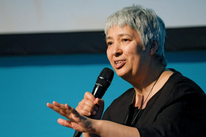 Ein Jahr liberale Moschee in Berlin: Gründerin Ates zufrieden