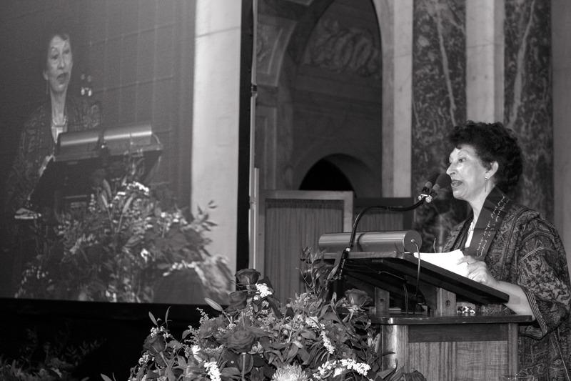 Fatima Mernissi und die Frauenfrage im Islam – ein muslimisch-feministischer Zugang