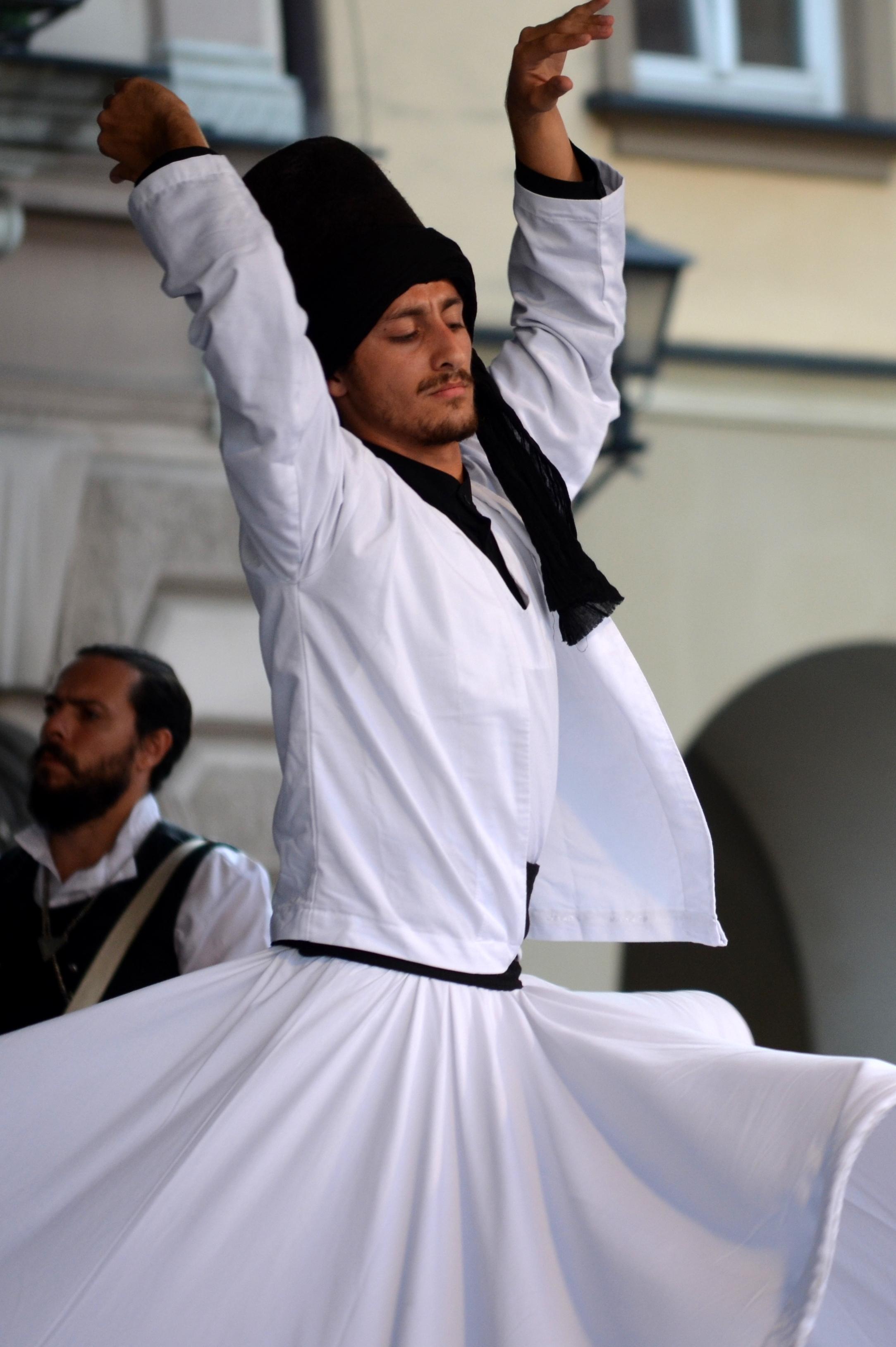 Dschalāl ad-Dīn Muhammad ar-Rūmī – kurz Rumi genannt