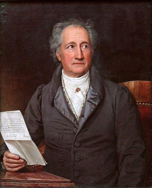 Goethes Begegnung mit dem Islam – Der Dialogversuch zwischen Orient und Okzident