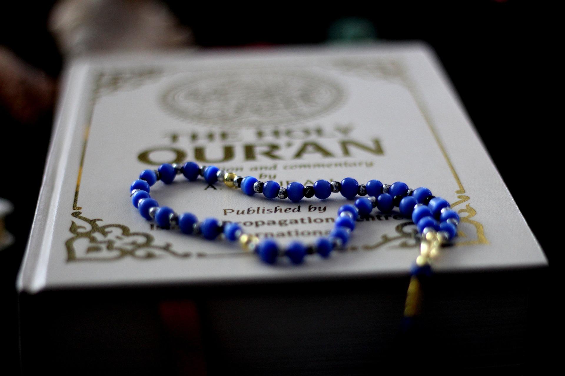 Gott spricht kein Arabisch