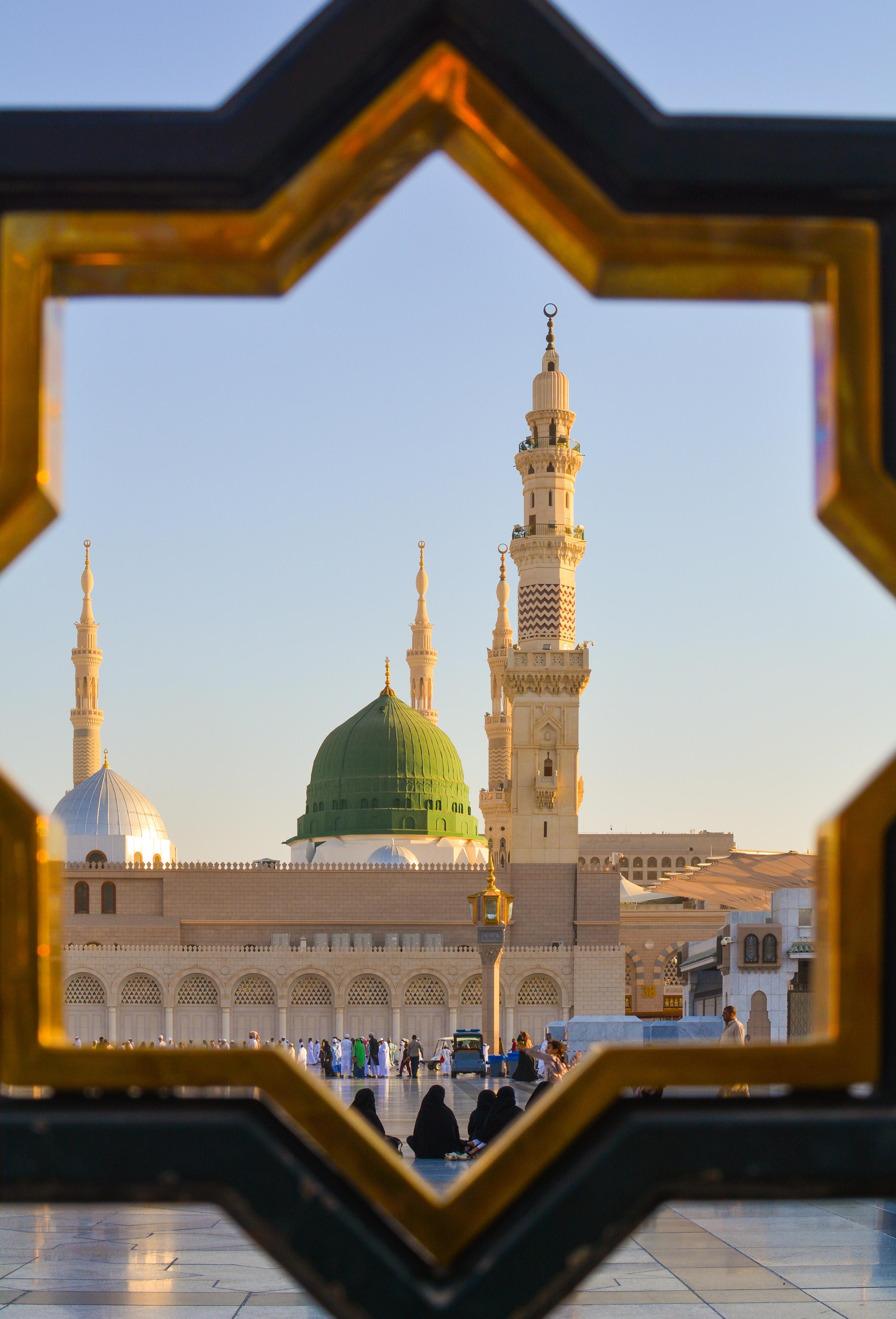 Mein Islam – Meine Art, Gott zu dienen und meine Befindlichkeiten