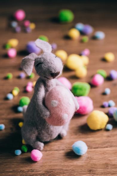 Eierfest, Zuckerfest – was feiern wir da eigentlich?