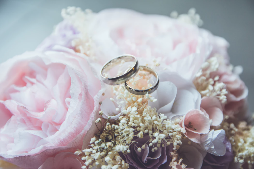 Hochzeit bild von Beatriz Pérez Moya