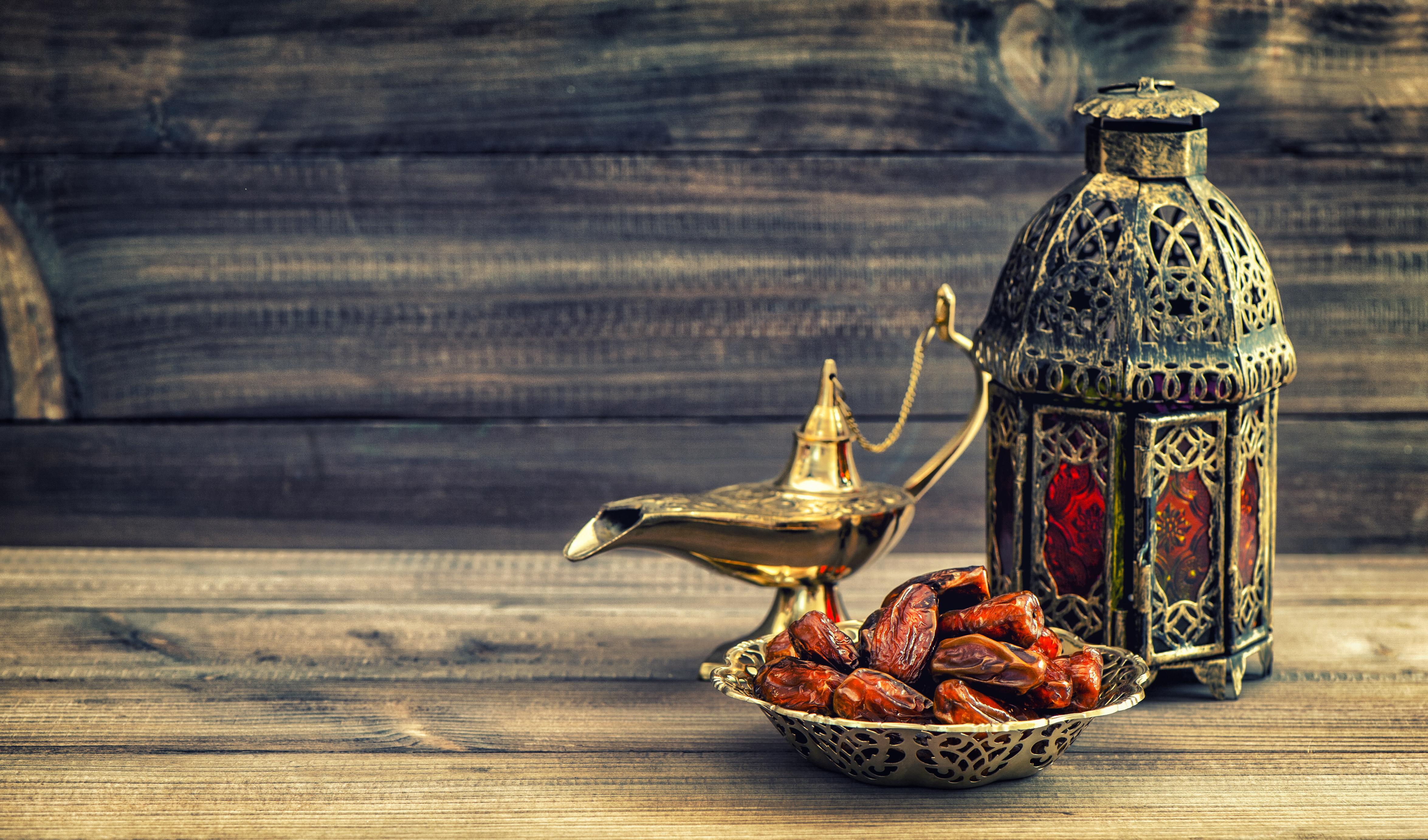 Ramadan Mubarak  – unsortierte Gedanken zu einem besonderen Monat