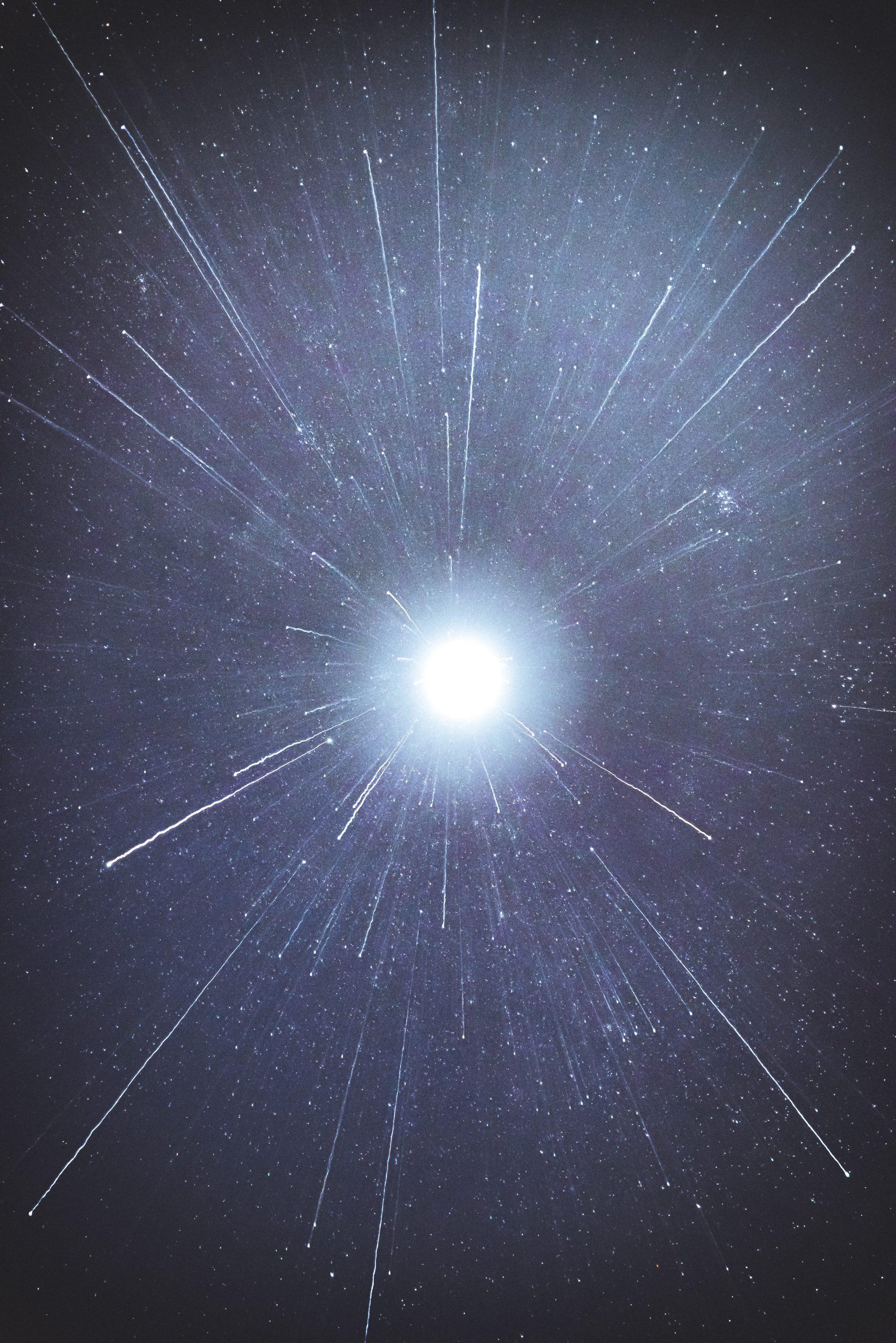 Gottes Licht