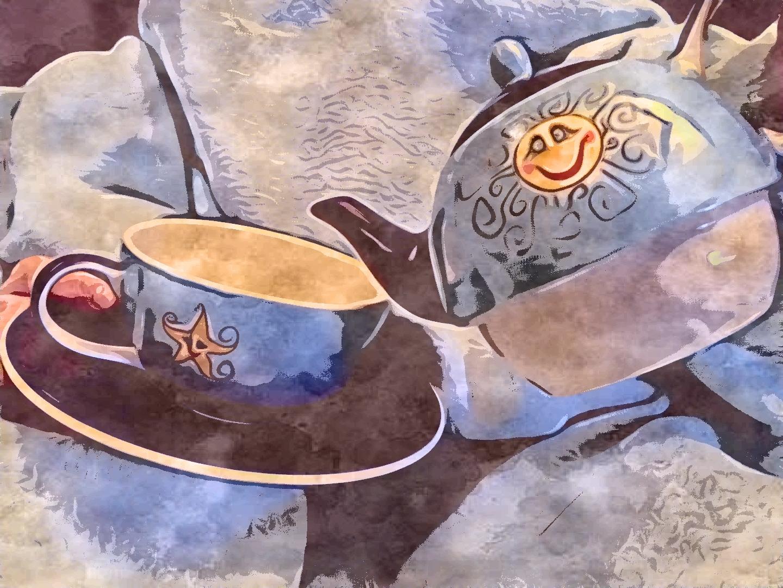 Die Philosophie einer Teetasse – Vor wem müssen wir uns verantworten?